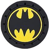 Warner Bros 001960r01Batman Logo Untersetzer, Set von 2