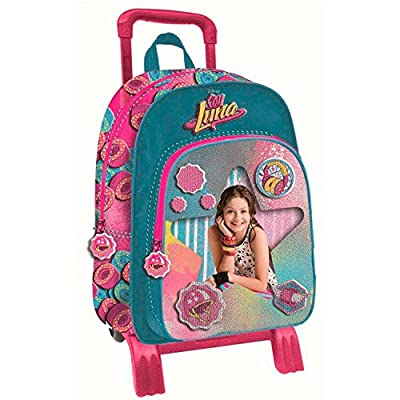 DISNEY - Trolley Soy Luna Disney Star 40cm - 5903235610356 por Disney