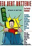 Feu vert batterie Méthode + CD