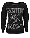 Amplified Clothing Damen Led Zeppelin - Pullover (XS)