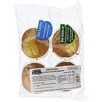Productos San Diego Magdalenas sin Azúcar - Paquete de 8 x 200 gr - Total: