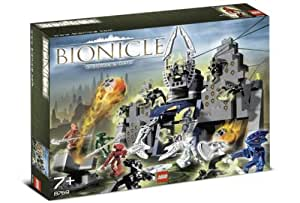 Lego Bionicle 8769 Visorak's Porte
