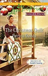 (The Christmas Quilt) By Davids, Patricia (Author) Paperback on (11 , 2011)