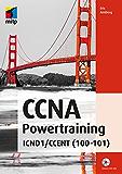 CCNA Powertraining: ICND1/CCENT (100-101) (mitp Professional)