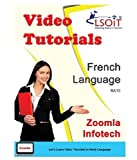 #4: LSOIT French Language (English to French) Video Tutorials (DVD)