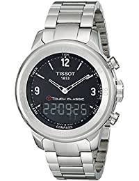 Tissot - New T-Touch Classic Acc Brc Q.