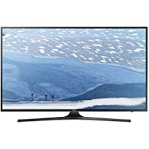 Samsung KU6079 108 Cm 43 Zoll Fernseher Ultra HD Triple Tuner