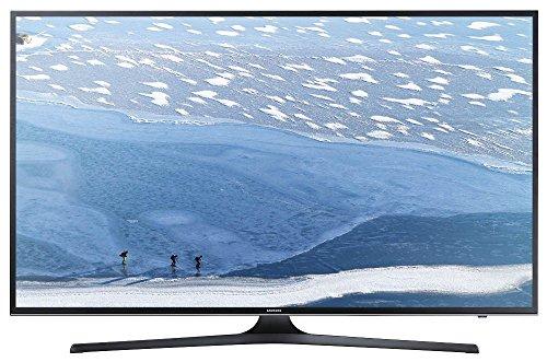 m (43 Zoll) Fernseher (Ultra HD, Triple Tuner, Smart TV) ()