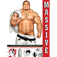 Massive: Gay Erotic Manga and the Men Who Make (Mens Chip & Pepper)