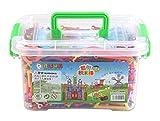 Magic Stick Kunststoff Bausteine   pädagogische Spielzeug-501pc / box