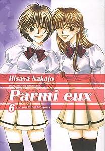 Parmi Eux - HanaKimi Edition deluxe Tome 6