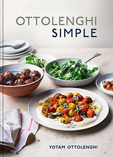 Ottolenghi Simple: A Cookbook par Yotam Ottolenghi