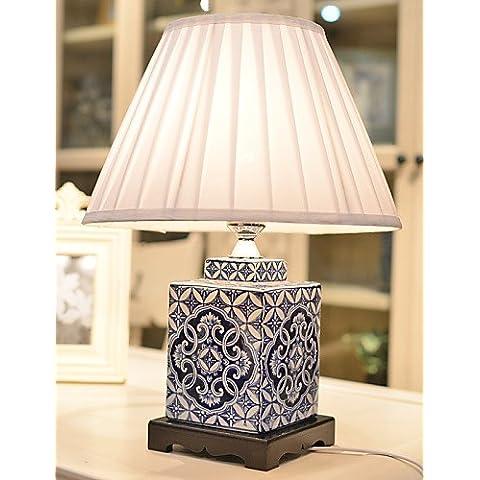 Sepfortn Desk delle lampade LED / Protezione