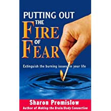 Putting Out the Fire of Fear (English Edition)