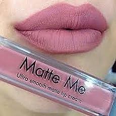 blushia Matte Me Lipstick-415+1 Incolor Lippencil