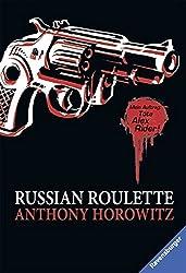 Alex Rider, Band 10: Russian Roulette