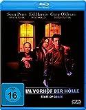 Im Vorhof der Hölle [Blu-ray]
