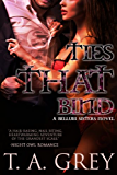Ties That Bind (paranormal romance) (The Bellum Sisters Book 3) (English Edition)