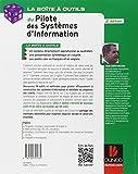 Image de La Boîte à outils du Pilote des Systèmes d'Information - 2e éd.