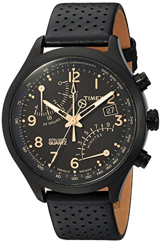 86eb04a165d8 Timex intelligent quartz the best Amazon price in SaveMoney.es