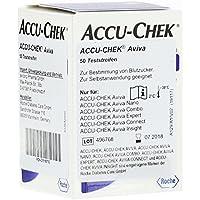 ACCU CHEK Aviva Teststreifen Plasma II 1X50 St preisvergleich bei billige-tabletten.eu