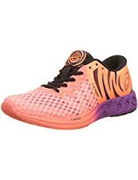 e72096ef21fc Amazon.fr   Asics - Orange   Chaussures femme   Chaussures ...