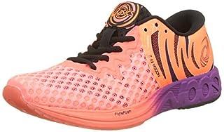 Asics Noosa Ff 2, Zapatillas de Entrenamiento para Mujer, Naranja (Flash Coral/Black/Shocking Orange 0690), 37.5 EU (B078MFG5GN) | Amazon price tracker / tracking, Amazon price history charts, Amazon price watches, Amazon price drop alerts