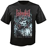 REBAELLIUN - The Hells Decrees - T-Shirt