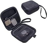 حقيبة سفر صلبة من بوكو حقيبة واقية حقيبة تخزين لنيت جير نايتهوك M1 MR1100 راوتر هوت سبوت