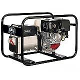 ElmagSEB 6500WD Stromerzeuger IP23