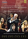 Knowledge Is the Beginning & Ramallah Concert [(+booklet)]