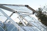 Palram Zubehör Automatischer Fensteröffner Luftzirkulation