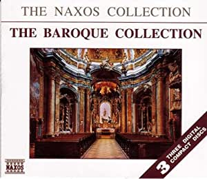 Oeuvres baroques ( Baroque Collection )
