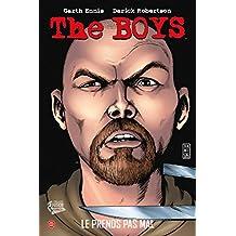 The boys deluxe t04: Le prends pas mal
