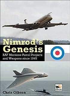 Nimrod's Genesis (Hikoki) (1902109473) | Amazon Products