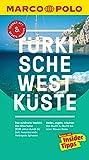 MARCO POLO Reiseführer Türkische Westküste: Reisen mit Insider-Tipps und Kartendownloads (MARCO POLO Reiseführer E-Book)