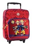 Unbekannt Feuerwehrmann Sam 900–801135cm in Case of Emergency Rucksack mit Trolley