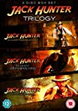 Jack Hunter (Box Set) [DVD]