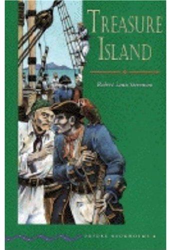 Treasure Island (Oxford Bookworms, Green) por Robert Louis Stevenson