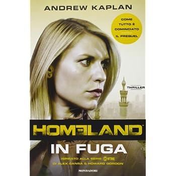 Homeland. In Fuga