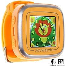 DAM - Kid Smart English Watch Tekkiwear Dam Naranja