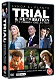Lynda La Plante - Trial And Retribution - The Fourth Collection - 12 To 14 [DVD]