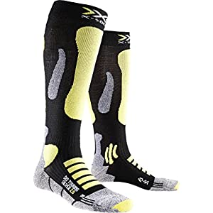 X-Socks Herren Ski Touring Silver 2.0 Socken