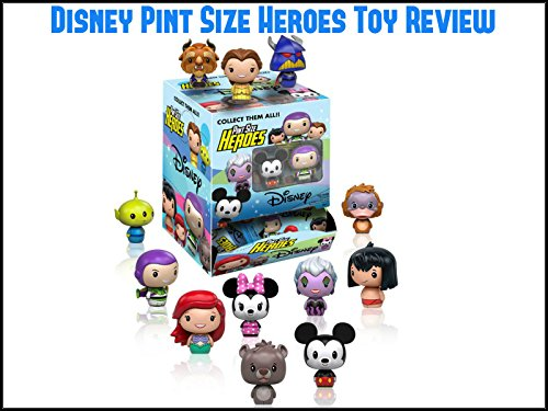 Review: Mystery Minis and Blind Bags Toy Reviews