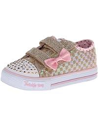 Skechers ShufflesSweet Steps Mädchen Sneakers