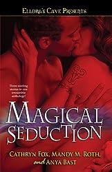 Magical Seduction by Cathryn Fox (2008-04-15)
