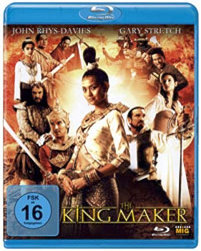 Bild von The King Maker [Blu-ray]