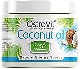 OstroVit Technology of Nutrition - Aceite de coco (400 g, sin sabor, sin sabor)