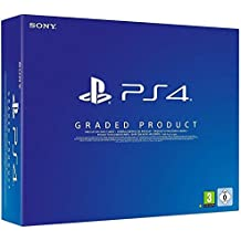 PlayStation 4 500 Gb D Chassis (Ricondizionato Certificato)