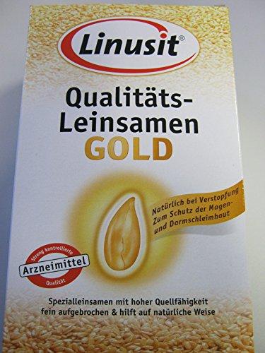 LINUSIT Gold Kerne 1000 g Kerne